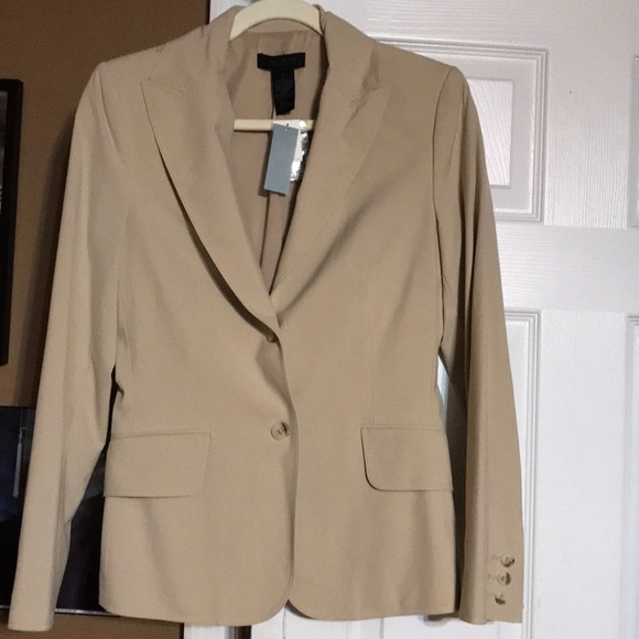 The Limited Jackets & Blazers - The Limited jacket new with tags size 6